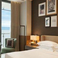 Гостиница Хаятт Ридженси Сочи (Hyatt Regency Sochi) 5* Номер с двуспальной кроватью фото 6