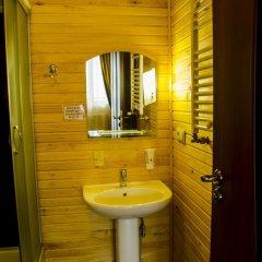 Arnika Hotel ванная фото 2