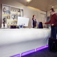 Отель Clarion Collection Hotel Savoy Норвегия, Осло - отзывы, цены и фото номеров - забронировать отель Clarion Collection Hotel Savoy онлайн спа