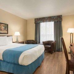 Отель Days Inn by Wyndham Levis Канада, Сен-Николя - отзывы, цены и фото номеров - забронировать отель Days Inn by Wyndham Levis онлайн фото 5