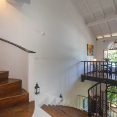 Отель Villa Aurora, Galle Fort Шри-Ланка, Галле - отзывы, цены и фото номеров - забронировать отель Villa Aurora, Galle Fort онлайн в номере фото 2