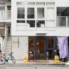 mizuka Hakata 1 -unmanned hotel- Хаката фото 3