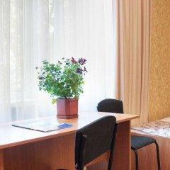 Гостиница Готель O'Kiev на Просвещения удобства в номере фото 2