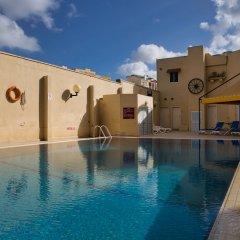 Отель Mavina Hotel and Apartments Мальта, Каура - 5 отзывов об отеле, цены и фото номеров - забронировать отель Mavina Hotel and Apartments онлайн фото 6