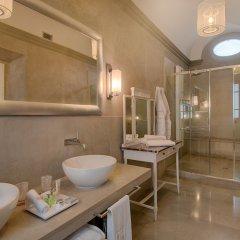 Отель NH Collection Firenze Porta Rossa ванная