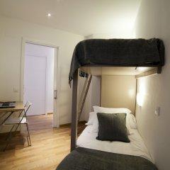 Апартаменты Serennia Apartments Ramblas-Pl.Catalunya удобства в номере