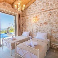 Villa Tasci Турция, Патара - отзывы, цены и фото номеров - забронировать отель Villa Tasci онлайн комната для гостей фото 4