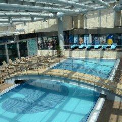Pullman Istanbul Airport and Convention Center Hotel детские мероприятия