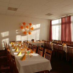 Hotel Labe Литомержице помещение для мероприятий