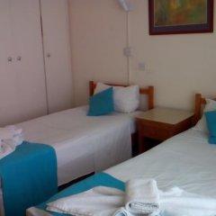 Flora Maria Hotel комната для гостей фото 2