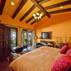 Отель Villa Captiva Мексика, Сан-Хосе-дель-Кабо - отзывы, цены и фото номеров - забронировать отель Villa Captiva онлайн комната для гостей фото 5