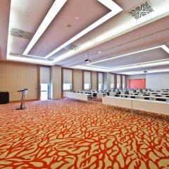 WOW Airport Hotel Турция, Стамбул - 9 отзывов об отеле, цены и фото номеров - забронировать отель WOW Airport Hotel онлайн помещение для мероприятий фото 2