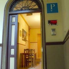 Отель Pension Adeco интерьер отеля фото 2