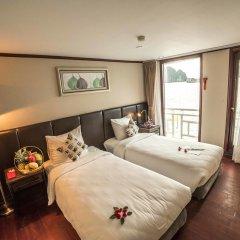Отель La Vela Premium Cruise комната для гостей фото 5