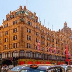 Отель Belle Cour Russell Square Великобритания, Лондон - отзывы, цены и фото номеров - забронировать отель Belle Cour Russell Square онлайн