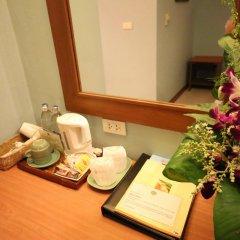 Отель Green Park Resort Таиланд, Паттайя - - забронировать отель Green Park Resort, цены и фото номеров удобства в номере фото 2
