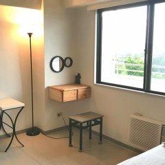Отель HANA House удобства в номере
