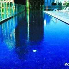 Отель InterContinental Singapore Robertson Quay Сингапур, Сингапур - отзывы, цены и фото номеров - забронировать отель InterContinental Singapore Robertson Quay онлайн бассейн фото 2