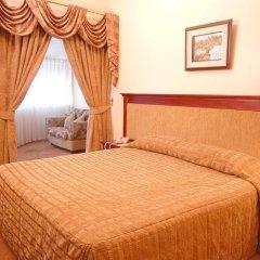 Отель Al Bustan Hotel Flats ОАЭ, Шарджа - отзывы, цены и фото номеров - забронировать отель Al Bustan Hotel Flats онлайн комната для гостей фото 3