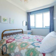 Отель Appartement Lilia Марокко, Касабланка - отзывы, цены и фото номеров - забронировать отель Appartement Lilia онлайн комната для гостей фото 3