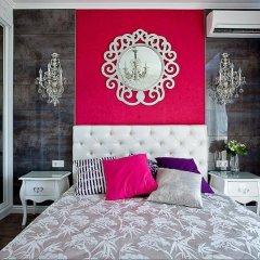 Апартаменты Beach & Beatles Apartments Одесса комната для гостей фото 5