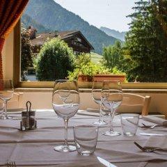 GH Hotel Piaz Долина Валь-ди-Фасса питание фото 2