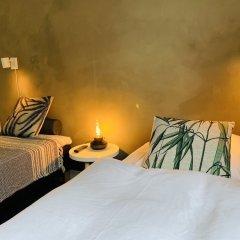Hotel Gammel Havn - Good Night Sleep Tight комната для гостей фото 4