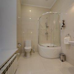 Мини-Отель Соната на Невском 11 ванная фото 2