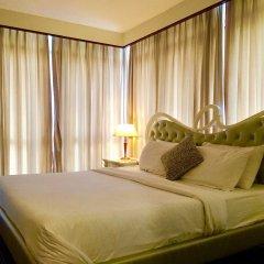 Отель Baral Service Suites Times Square Малайзия, Куала-Лумпур - отзывы, цены и фото номеров - забронировать отель Baral Service Suites Times Square онлайн комната для гостей