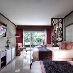 Отель Grand Palladium Bavaro Suites, Resort & Spa - Все включено Доминикана, Пунта Кана - отзывы, цены и фото номеров - забронировать отель Grand Palladium Bavaro Suites, Resort & Spa - Все включено онлайн комната для гостей фото 2