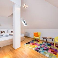 Отель EMPIRENT Rose Apartments Чехия, Прага - отзывы, цены и фото номеров - забронировать отель EMPIRENT Rose Apartments онлайн фото 14