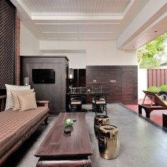 Отель Malisa Villa Suites пляж Ката интерьер отеля фото 3