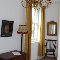 Отель The Pelton Arms удобства в номере фото 2