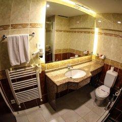 Yayoba Турция, Текирдаг - отзывы, цены и фото номеров - забронировать отель Yayoba онлайн ванная