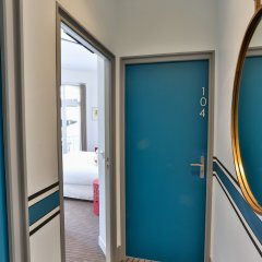 Отель Hôtel Simone комната для гостей фото 2