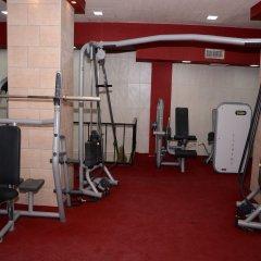 Rojina Hotel фитнесс-зал