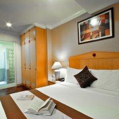 Отель Admiral Suites Sukhumvit 22 By Compass Hospitality Бангкок фото 7
