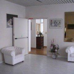 Отель Albergo Giglio Кьянчиано Терме комната для гостей