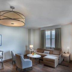 Отель Residence Inn Washington, DC /Capitol США, Вашингтон - отзывы, цены и фото номеров - забронировать отель Residence Inn Washington, DC /Capitol онлайн комната для гостей фото 3