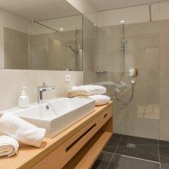 Tonzhaus Hotel & Restaurant Сеналес ванная фото 2