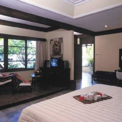 Отель The Seminyak Beach Resort & Spa в номере фото 2