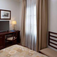 Hesperia Granada Hotel комната для гостей фото 4