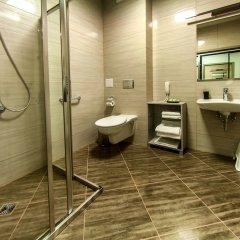 Гостиница Бутик-отель ПAPADOX в Зеленоградске 2 отзыва об отеле, цены и фото номеров - забронировать гостиницу Бутик-отель ПAPADOX онлайн Зеленоградск ванная