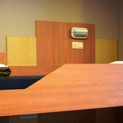 Sleep Well Youth Hostel комната для гостей фото 4