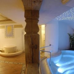 Hotel Meida Долина Валь-ди-Фасса спа