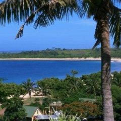 Отель Natadola Beach Resort Фиджи, Вити-Леву - отзывы, цены и фото номеров - забронировать отель Natadola Beach Resort онлайн пляж