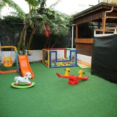 Отель Baba Motel детские мероприятия
