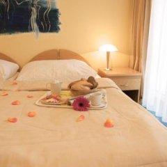Отель Wellness Hotel Jean De Carro Чехия, Карловы Вары - отзывы, цены и фото номеров - забронировать отель Wellness Hotel Jean De Carro онлайн комната для гостей фото 5