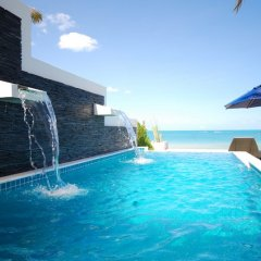 Chaweng Budget Hotel бассейн