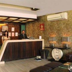 Отель Liv Inn - Naraina Индия, Нью-Дели - отзывы, цены и фото номеров - забронировать отель Liv Inn - Naraina онлайн интерьер отеля